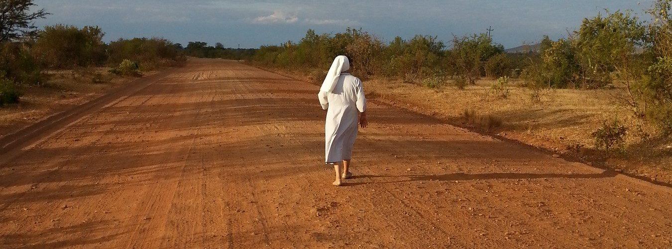 Mhondoro - alla diga di Mamina