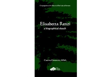Elisabetta Renzi, a biographical sketch