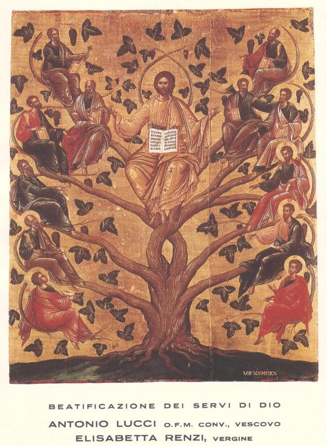 Libreto de beatificación
