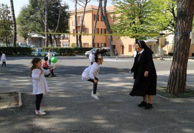 Rimini - Scuola