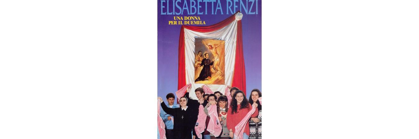 Elisabetta Renzi, donna per il Duemila – rivista monografica
