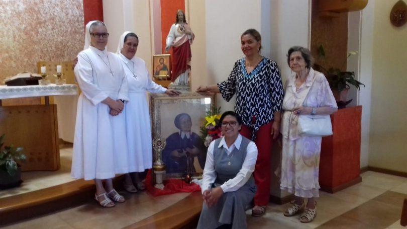 30° Aniversario de Beatificación