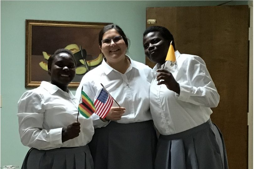 Usa Postulants 2019