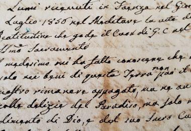 E.Renzi proponimenti 1856