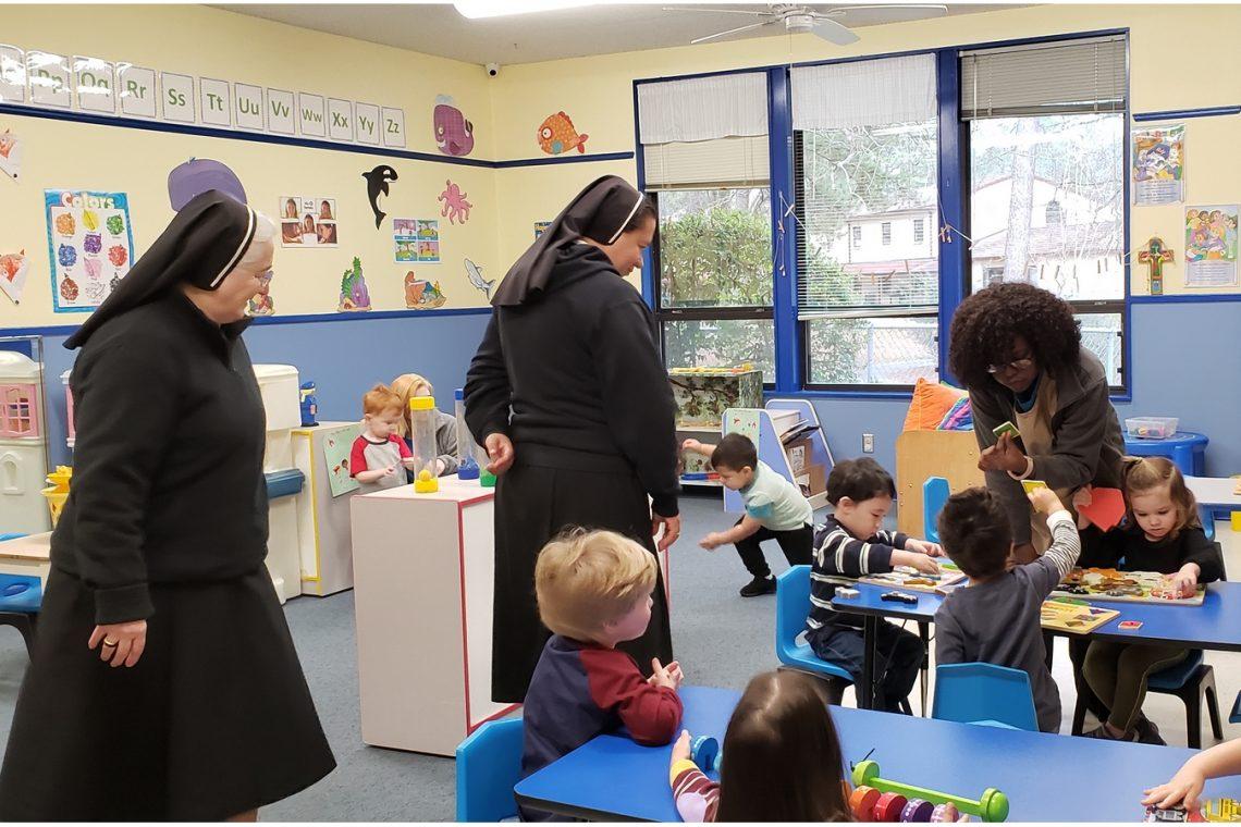 Elisabetta Renzi Child Development Center