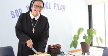 Sor Maria del Pilar MPdA- Mexico