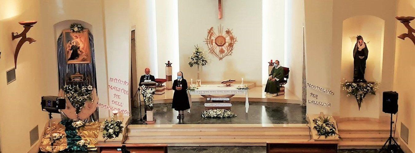 31° Anniversario della Beatificazione di Elisabetta Renzi