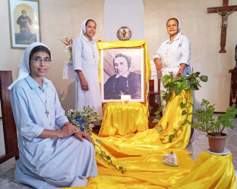 Festa de Madre Elisabetta