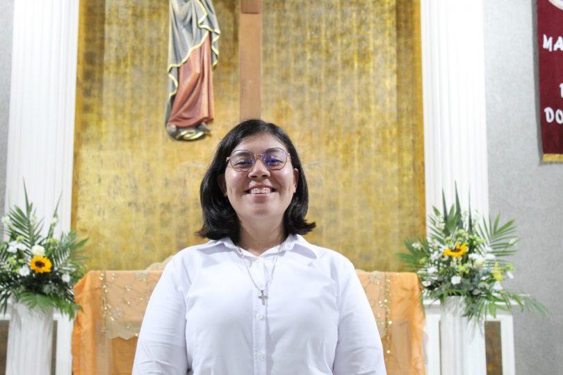 Postulantado-Ana Laura- MPdA