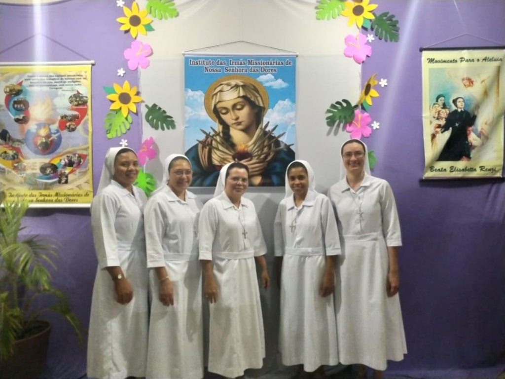 Festa dedicada a Nossa Senhora das Dores