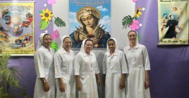 Festa de Nossa Senhora das Dores