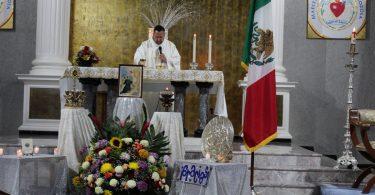 40 años de misión-México