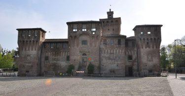 La Rocca di Cento di Ferrara