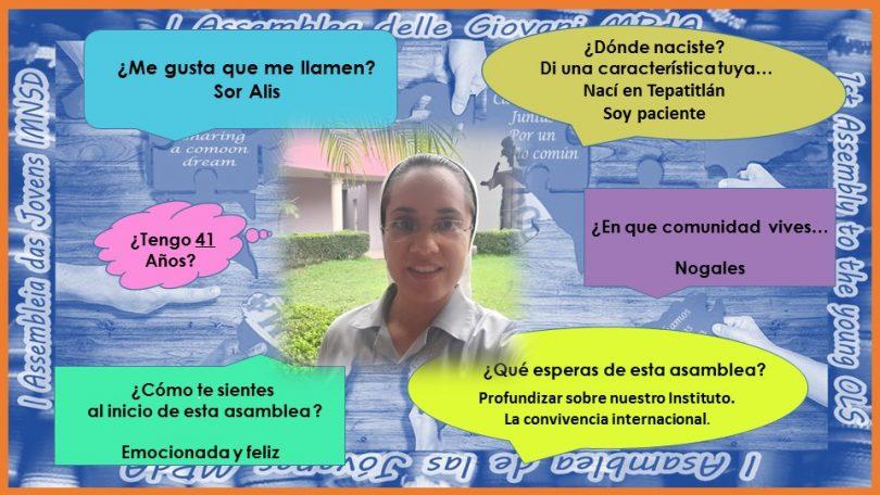 Sr Adriana