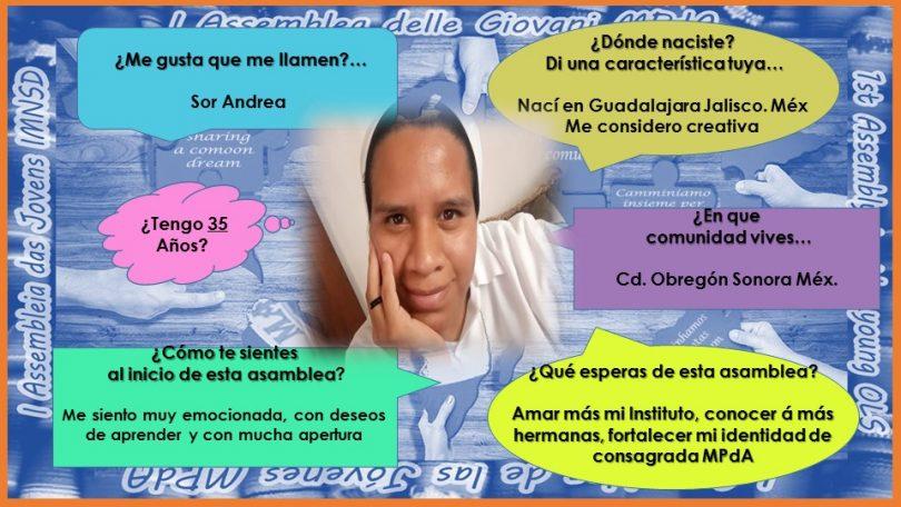Sr Andrea