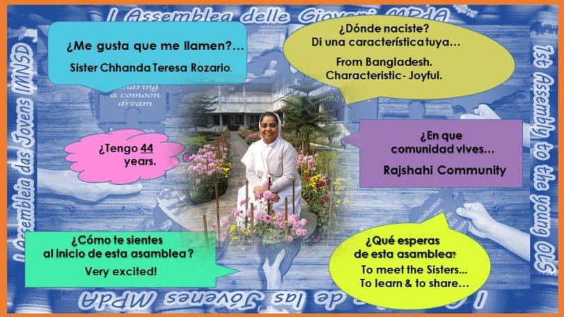 Sr Chhandra