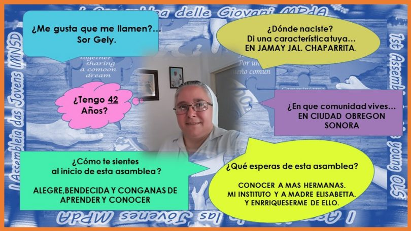 Sr Gely