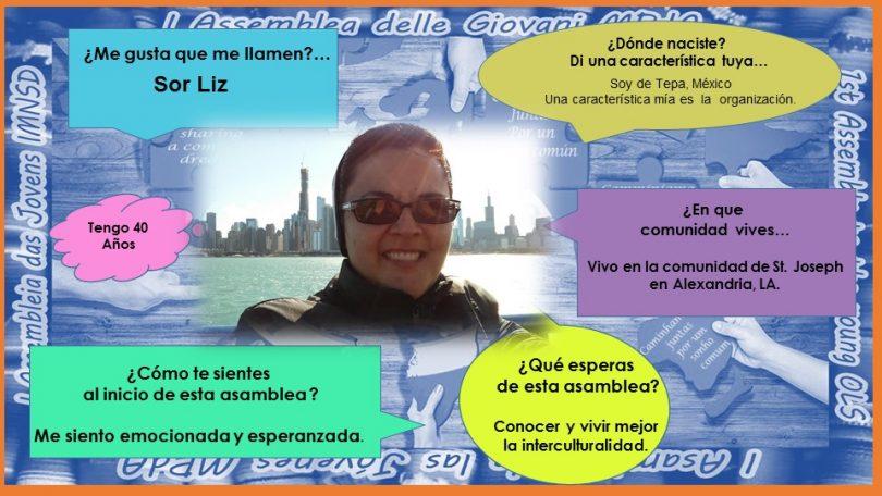 Sr Liz