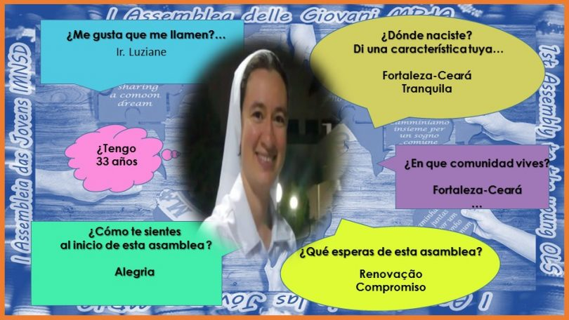 Sr Luziane